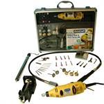 230v Rotary Tool & Flexi drive kit
