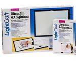A3 Ultraslim LED Lightboxes