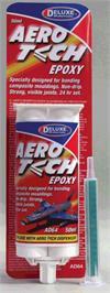 Aero Tech cartridge 50ml