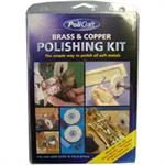 Automotive - Alloy, Brass & Copper Polishing Kit