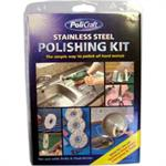 Automotive - Steel & Stainless Steel Polishing Kit