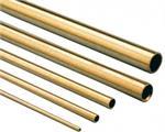 Messingrohr 1000 x 13.0 x 12.0mm