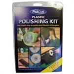POLISHING KIT - PLASTIC