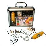 Single Speed Rotary Tool kit