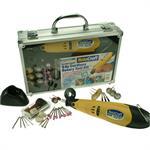 Variable Speed 9.6v Rotary Tool kit